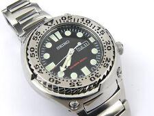 Gents Seiko SHC063P1 Sawtooth Scuba Divers Quartz Watch - 200m