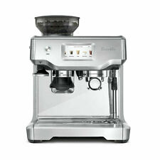 Breville Barista Touch BES880BSS Espresso Coffee Maker