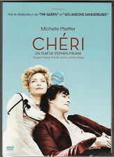 DVD CHERI michelle pfeiffer