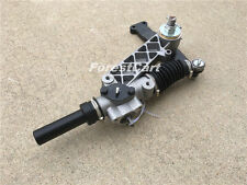 Golf Cart Steering Gear Box Assembly, EZGO TXT 1994-2001, Steer Rack 70314-G02