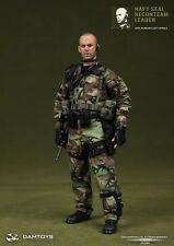 DAM Toys 1/6 scale U.S. Navy SEAL Recon team leader Bruce Willis misb