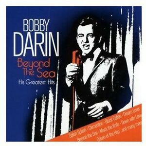 Bobby Darin - Beyond the Sea-His Greatest [New CD]