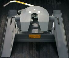 New B&W RVK 3500 Companion Fifth Wheel, Use With B+W Turnover Ball Gooseneck