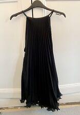 Jones + Jones Black Dress