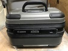 Canon Carrying Lens Case 400B for EF 400mm f/4.0 DO-IS USM Lens