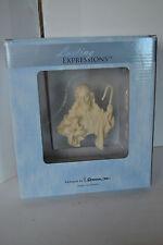 LASTING EXPRESSIONS ROMAN, INC Jesus Lamb  Statues & Figures MIB 2005
