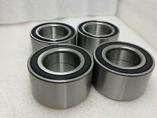 Polaris RZR 900 / S-XP both sides Front & Rear Wheel Bearings (pn 3514699)