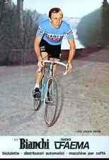 RIK VAN LINDEN HENRI Cyclisme Team BIANCHI FAEMA 78 Cycling ciclismo radsport