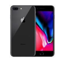 iPhone 8 plus 64 go Gris Sidéral NEUF + Garantie Apple 2 ans