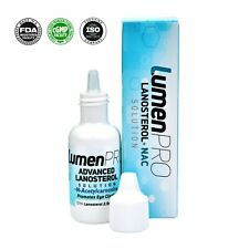 LumenPro Pet Eye Drops | Promotes Vision Clarity in Animals with Cataracts