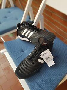 Adidas Mundial Team calcetto usate una sola volta