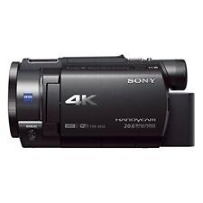 Sony Fdrax33 videocamara Pmy02-90358