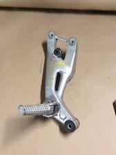 99 HONDA CBR 1100XX LEFT REAR FOOT PEG MOUNT #50760-MAT-010
