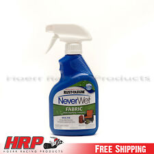 Rust-Oleum Neverwet Outdoor Fabric Water Repellant- 278146