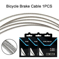 Bike bicycle brake shifting cable core wire protection sleeve protective t WU
