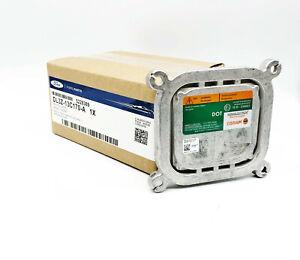 New OEM for 09-16 Lincoln MKS Xenon Ballast HID Control Unit Module Controller