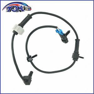 ABS Wheel Speed Sensor Front Left/Right For Chevy GMC 1500 2500 Escalade,970-011