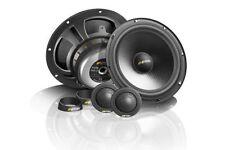 Eton POW160.2 16,5 cm Lautsprecher System Kompo Hoher Wirkungsgrad 3 Ohm