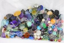 Bag of Misc. Unsearched Loose Gemstones & More Lot 89A