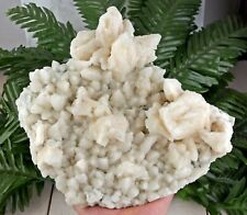 Amazing Calcite Crystallization, Crystal, Mineral, Calcite Mineral, Natural Crys