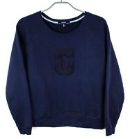 Gant Hommes Pull Pull Col Rond Pull Cardigan TAILLE S FZ651