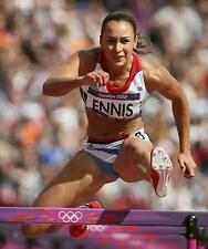 Jessica Ennis-Hill A4 Photo 202
