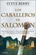 Los Caballeros De Salomon  The Templar Legacy (Spanish Edition)