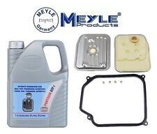 5-Liters Automatic Transmission Fluid & Filter Kit For Beetle Cabrio Golf Jetta