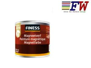 Magnetfarbe 500 ml