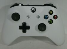 Microsoft Xbox One Wireless Controller White Model 1708