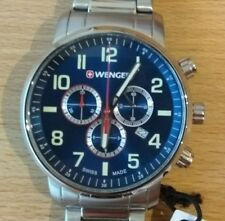 WENGER by VICTORINOX SWISS ARMY. WATCH SWISS MADE