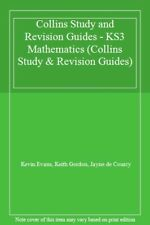 Collins Study and Revision Guides - KS3 Mathematics (Collins Study & Revision ,