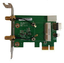 HP WN7004 WLAN WiFi PCIe Adapter ONLY 716869-001-LP Low Profile Bracket
