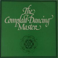 ASHLEY HUTCHINGS PLUS OTHERS The Compleat Dancing Master 1973 (Vinyl LP)