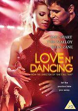 Love N Dancing (2011) Billy Zane, Amy Smart, Tom Malloy, NEW SEALED UK R2 DVD