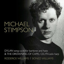 Stimpson / Roderick - Dylan & the Drowning of Capel Celyn [New CD] Jewel