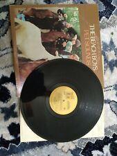 ALT COVER THE BEACH BOYS PET SOUNDS LP RECORD ALBUM 1972 WB MS 2197 EX VERY RARE