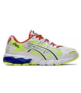 Asics Gel-Kayano 5 KZN Men's Shoes white/white/multicolor 1021A380-100