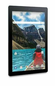 """VENTURER RCA JUNO 10 16GB 10.1"""" HD Android 8.1 Tablet Bluetooth WiFi SD Slot"""