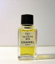 Chanel No 5 Miniatur 4 ml Eau de Toilette