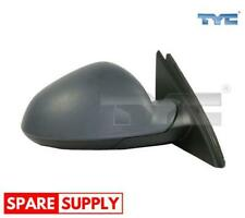 OUTSIDE MIRROR FOR OPEL TYC 325-0111