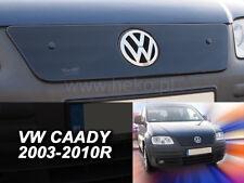 HEKO 04029 Winterblende für Frontgrill Grillblende VW Caddy 2K Bj. 2010-2015