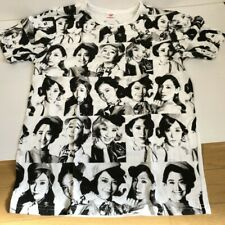 SNSD GIRLS' GENERATION T-shirt Size (S) White, black Free Shipping