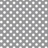 Maywood Studio Dots Dot Grey/Gray BTY MAS8216-K fabric