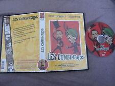 Les combinards de Jean-Claude Roy avec Darry Cowl, DVD, Comédie