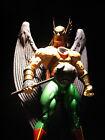 DC: Superman/Batman series 3: HAWKMAN figure - RARE