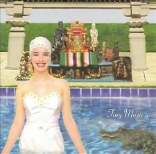 Tiny Music...Songs from the Vatican Gift Shop by Stone Temple Pilots (CD, Mar-1…