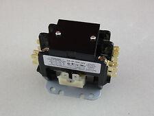 Hvacstar SA-2P-30A-24V Definite Purpose Contactor 2Pole 30FLA 24V AC Coil