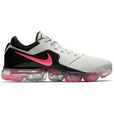 "Mens Nike AIR VAPORMAX Running Shoes ""Hot Punch"" AH9046 001 -Sz 11 -New"