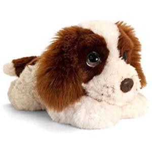 Keel Toys SD6307 37cm Signature Cuddle Puppy Springer Spaniel
